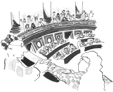 alaska parlamentaria